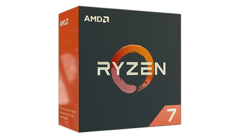 AMD Ryzen 7: sarà la CPU perfetta per un computer per fare architettura?